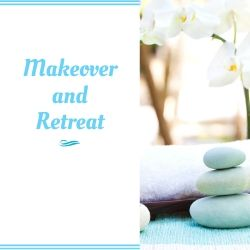 Makeover and Retreat