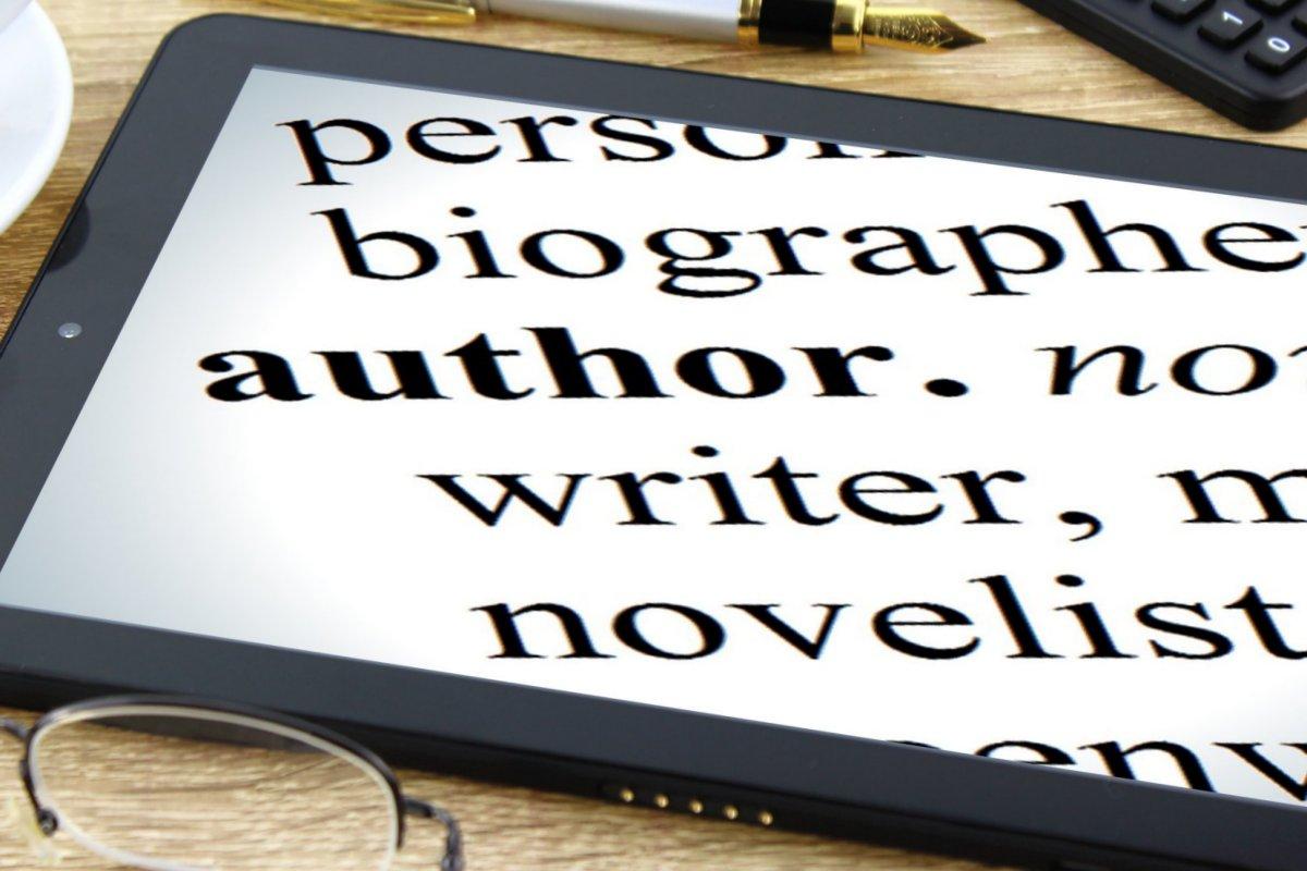 author (1)