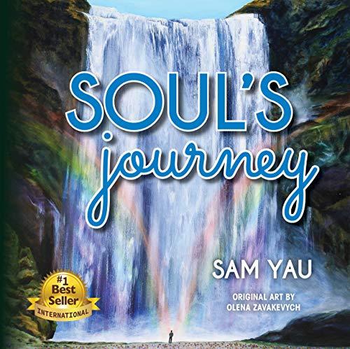 Sam Yau author Soul's Journey